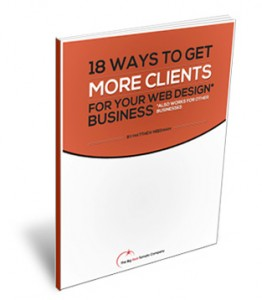 18 Ways To Get More Clients