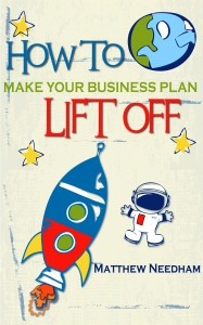 How to Make Your Business Plan Lift Off