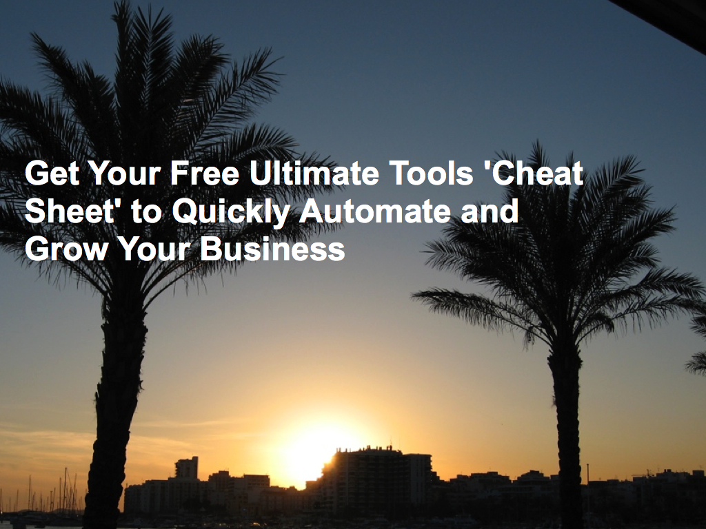 Ultimate Tools To Grow Your Business