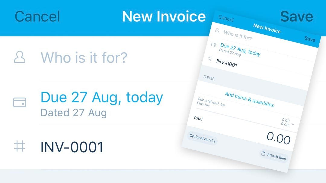 Invoice Payment terms explained