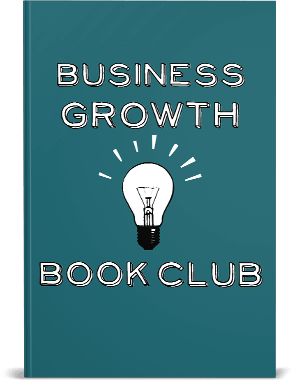 Business Growth Book Club Image