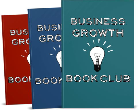 Business Growth Book Club