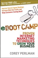 eBoot Camp: Proven Internet Marketing Techniques to Grow Your Business